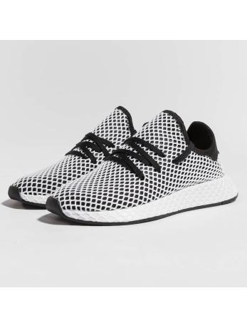 adidas originals-sneaker Deerupt Runner in zwart