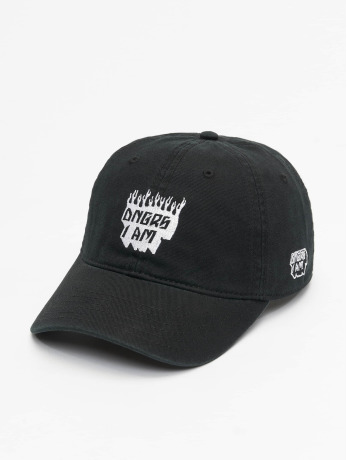 dangerous-i-am-manner-snapback-cap-mizuchi-in-schwarz