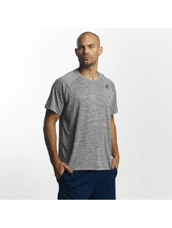T-shirts adidas D2M Heathered Tee BK0933
