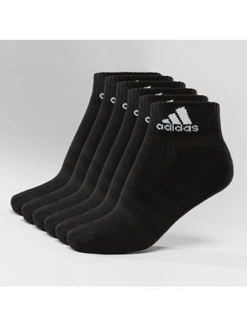 ADIDAS PERFORMANCE Korte sokken in set van 6 paar