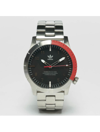 adidas Watches-horloge Cypher M1 in zilver