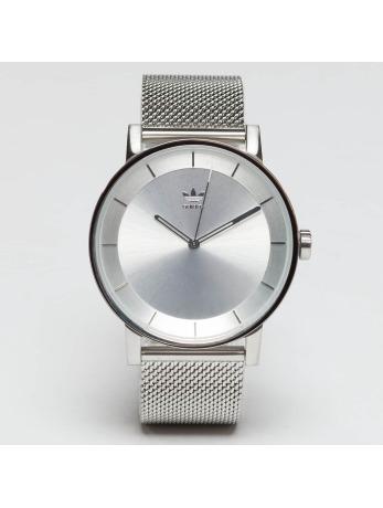 Adidas Watches-horloge District M1 in zilver