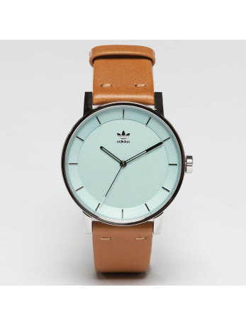 Adidas Watches-horloge District L1 in zilver