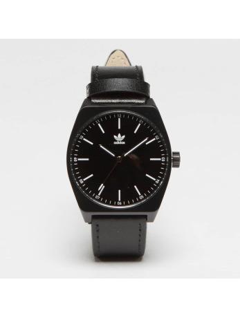 Adidas Watches-horloge Process L1 in zwart