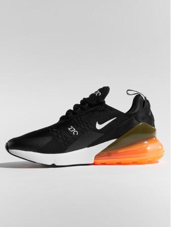 Nike / sneaker Air Max 270 in zwart