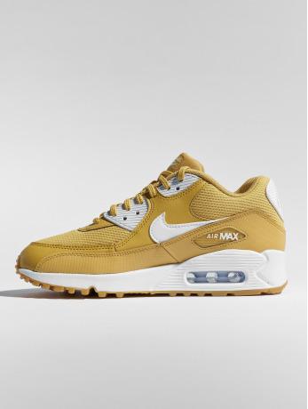 Nike / sneaker Air Max 90 in goud