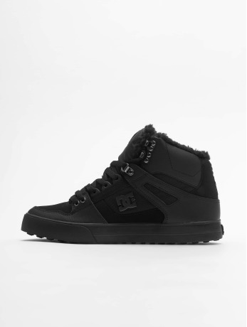 dc-manner-sneaker-pure-high-top-wc-wnt-in-schwarz, 101.99 EUR @ defshop-de
