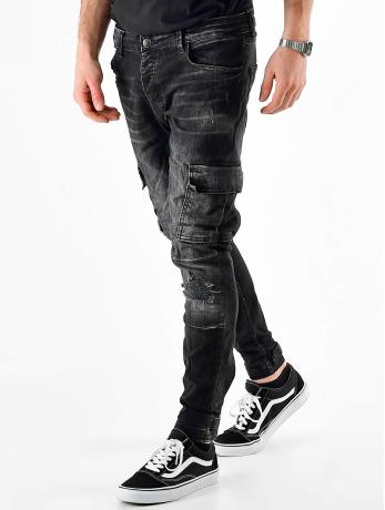 vsct-clubwear-manner-cargohose-knox-adjust-hem-in-schwarz