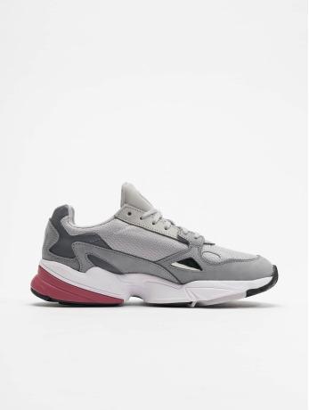 adidas originals / sneaker Falcon W in grijs