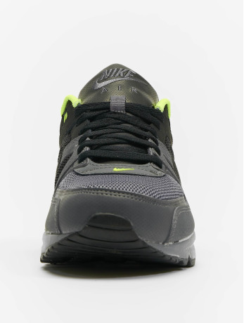 Nike / sneaker Air Max Command in grijs