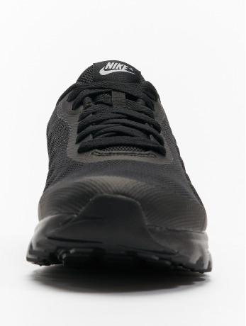 Nike / sneaker Air Max Invigor Print GS in zwart