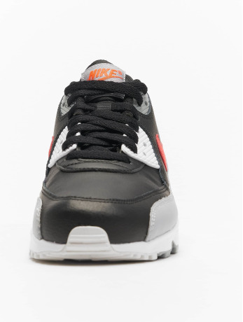 Nike / sneaker Air Max 90 Leather (GS) in grijs