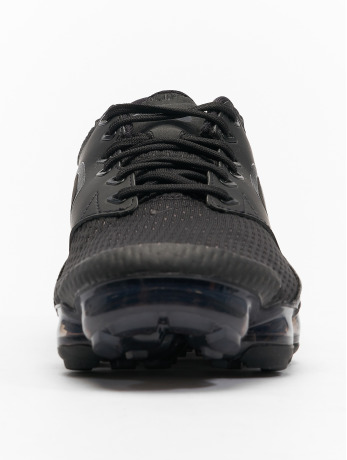 Nike / sneaker Air Vapormax GS in zwart