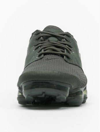 Nike / sneaker Air Vapormax GS in olijfgroen