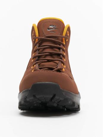 Nike / sneaker Manoa Leather Boot in bruin
