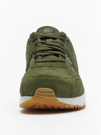 Nike / sneaker Air Max 90 Ultra 2.0 Ltr in olijfgroen