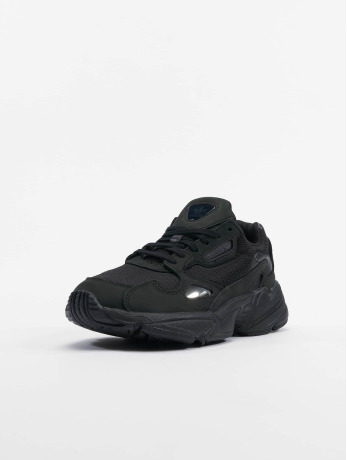 adidas originals / sneaker Falcon W in zwart