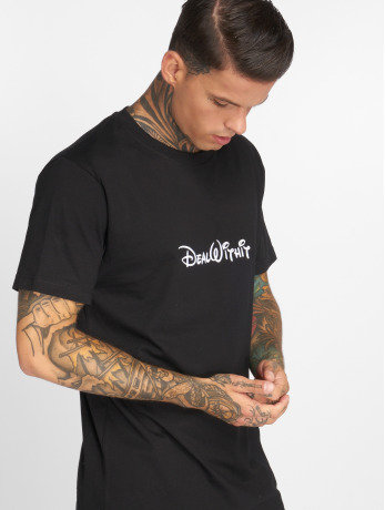 mister-tee-manner-t-shirt-deal-with-it-in-schwarz