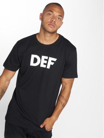 def-manner-t-shirt-her-secret-in-schwarz