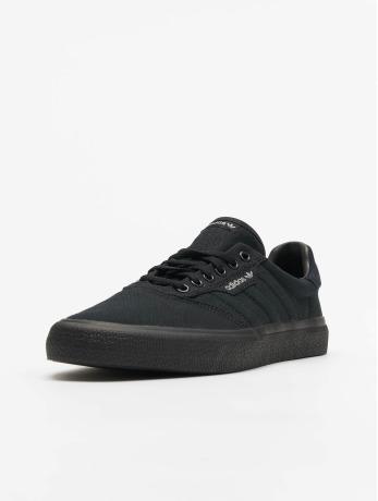 adidas originals / sneaker 3mc in zwart