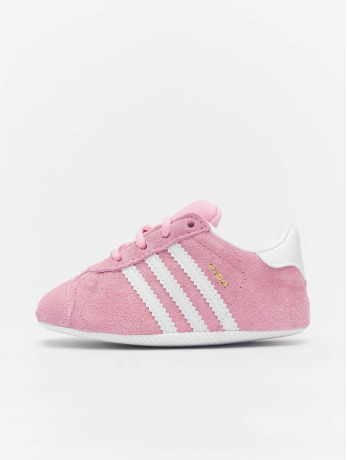 adidas-originals-kinder-sneaker-gazelle-crib-in-pink, 34.99 EUR @ defshop-de