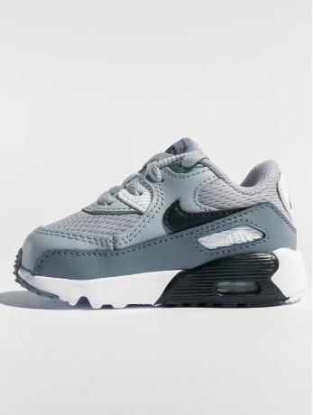 Nike / sneaker Air Max 90 Mesh (TD) in grijs