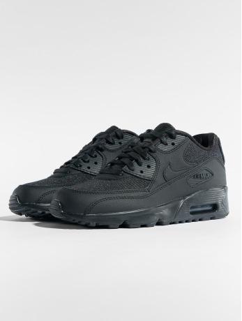 nike-kinder-sneaker-air-max-90-se-mesh-gs-in-schwarz