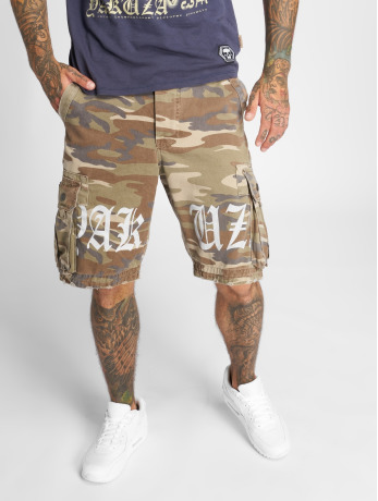 yakuza-manner-shorts-skull-label-in-camouflage