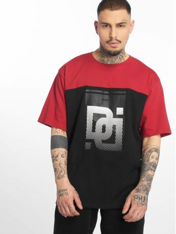 dangerous-dngrs-manner-t-shirt-dngrs-trick-in-schwarz