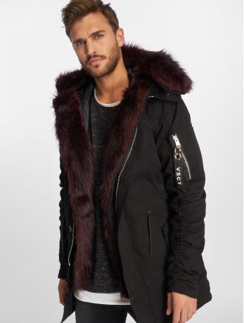 vsct-clubwear-manner-winterjacke-2-face-in-schwarz