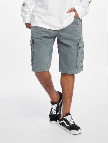 mavi-jeans-manner-shorts-cargo-in-schwarz