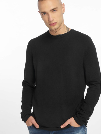 only-sons-manner-pullover-onsted-12-in-schwarz