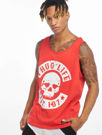 thug-life-manner-tank-tops-b-distress-in-rot
