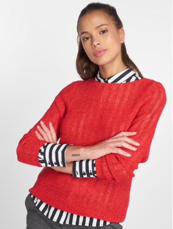 only-frauen-pullover-onlgabbi-in-rot