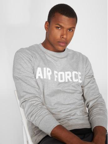 merchcode-manner-pullover-air-force-lettering-in-grau