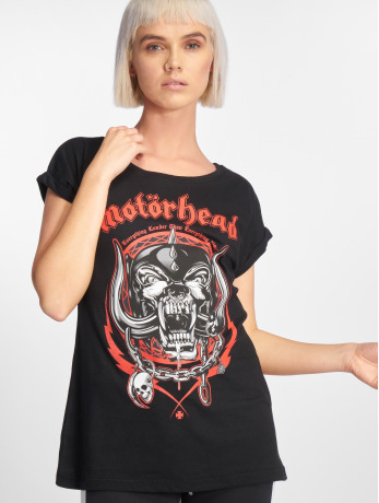 merchcode-manner-t-shirt-motorhead-razor-in-schwarz