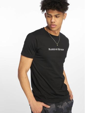 mister-tee-manner-t-shirt-raised-by-hip-hop-in-schwarz