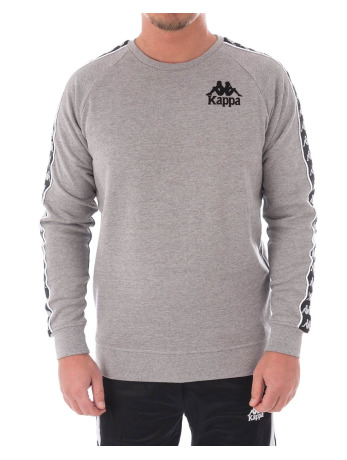 kappa-manner-pullover-in-grau
