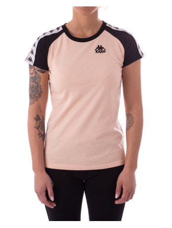 kappa-frauen-t-shirt-in-pink
