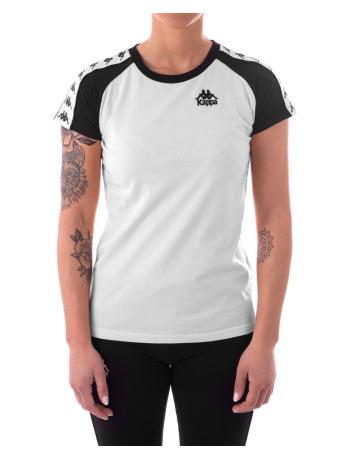 kappa-frauen-t-shirt-in-wei-