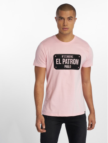 hechbone-manner-t-shirt-el-patron-in-rosa