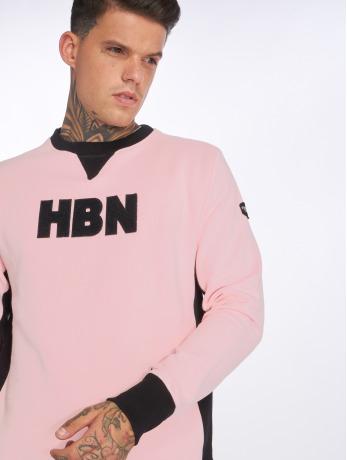 hechbone-manner-pullover-flock-in-rosa