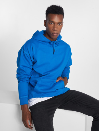 urban-classics-manner-hoody-oversized-sweat-in-blau