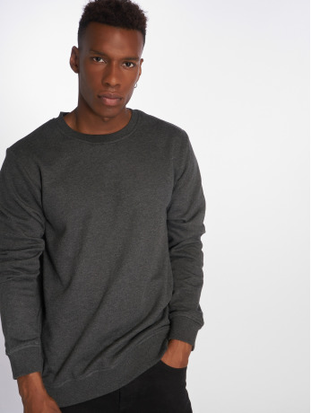 urban-classics-manner-pullover-basic-terry-in-grau
