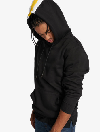 urban-classics-manner-hoody-back-stripe-in-schwarz