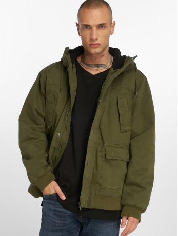 urban-classics-manner-winterjacke-hooded-in-olive