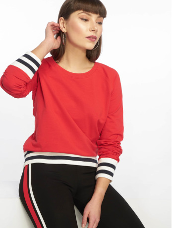 only-frauen-pullover-onlsoffy-in-rot