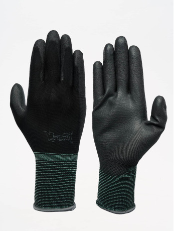 montana-manner-frauen-equipment-pu-gloves-nylon-s-in-schwarz