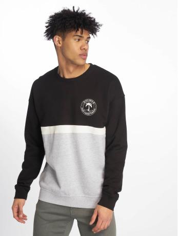 just-rhyse-manner-pullover-high-springs-in-schwarz