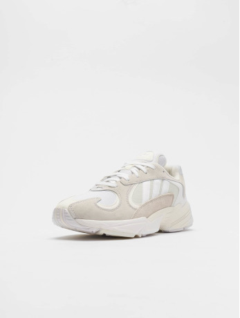 adidas originals / sneaker Adidas Originals Yung-1 Sneakers in wit